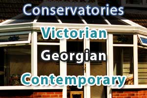 conservatories company sheffield