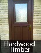 hardwood doors in sheffield, chesterfield hardwood doors
