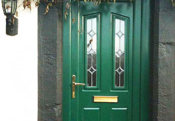 replacement doors in chesterfield