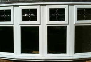 close up of a residential home in sheffield, sheffield double glazing