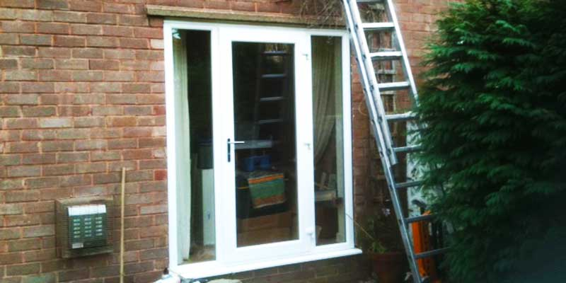 jp windows sheffield installing replacement windows
