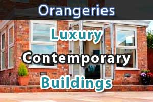 orangeries company chesterfield, orangeries company sheffield