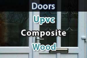 replacement doors company chesterfield