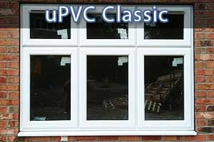 Double Glazing Replacement Windows Sheffield Chesterfield