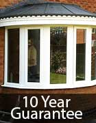 sheffield double glazing replacement windows