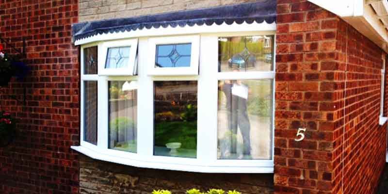 Double glazing replacement windows sheffield chesterfield for Double glazing window repairs